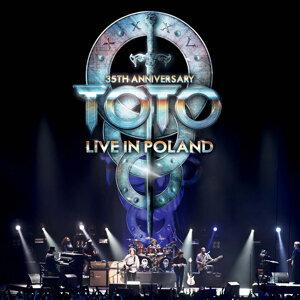 35th Anniversary: Live In Poland - Live