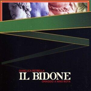 Il bidone omaggio a Nino Rota
