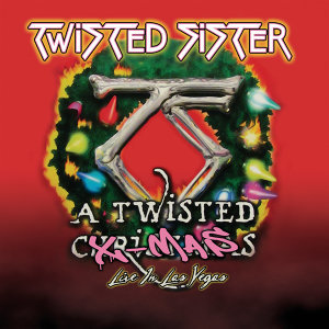 A Twisted X-Mas - Live At The Las Vegas Hilton, Las Vegas, NV / 2009
