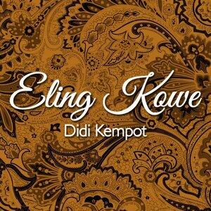 Eling Kowe