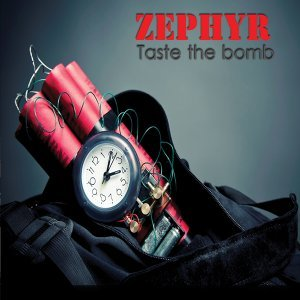 Taste the Bomb