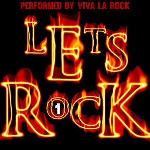 Let's Rock, Vol. 1