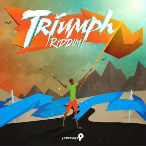 Triumph Riddim (Trinidad and Tobago Carnival Soca 2015)
