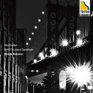 Manhattan Shota Plays Gershwin