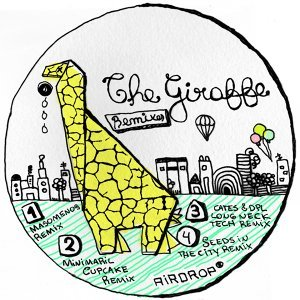The Giraffe - Remixes