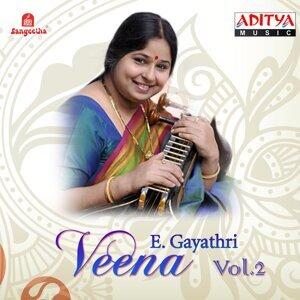 Veena - E. Gayathri, Vol. 2