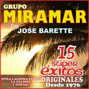 Super Exitos Del Grupo Miramar