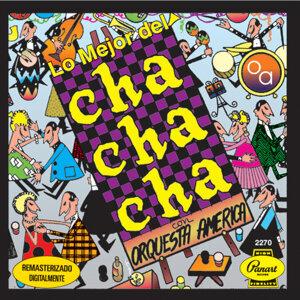 Lo Mejor Del Chachacha