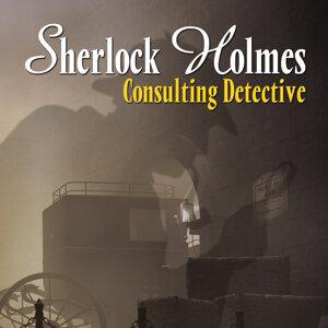Sherlock Holmes Consulting Detective (Original Score)