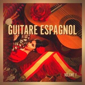 Guitare espagnole, Vol. 1