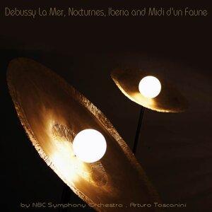 Debussy: La mer, Nocturnes, Iberia & Prélude à l'après-midi d'un faune