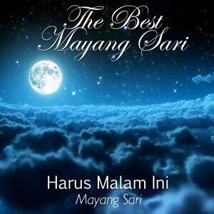 The Best Mayang Sari