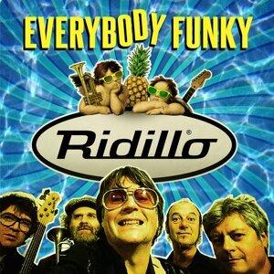 Everybody Funky