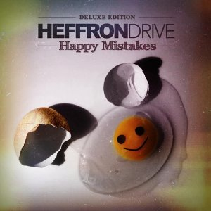 Happy Mistakes (Deluxe Edition)