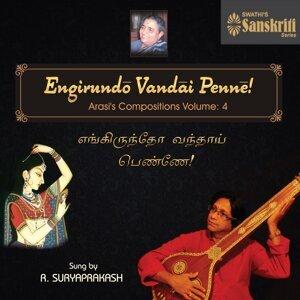 Engirundo Vandai Penne - Arasi's Compositions, Vol. 4