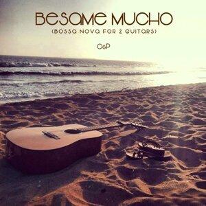 Besame Mucho (Bossa Nova for 2 Guitars)