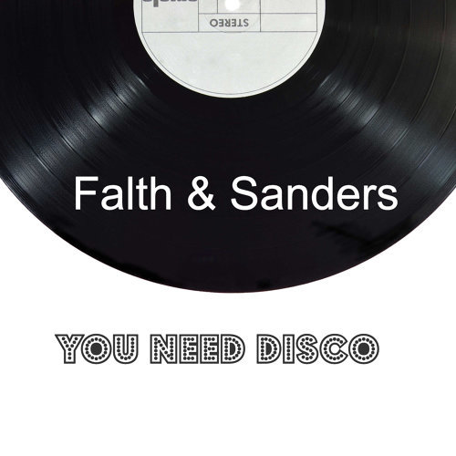 You Need Disco