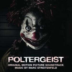 Poltergeist (鬼哭神嚎 惡靈15電影原聲帶) - Original Motion Picture Soundtrack