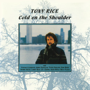Cold On The Shoulder