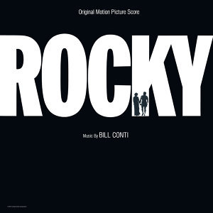Rocky - Original Motion Picture Score