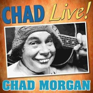 Chad Live!