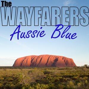 Aussie Blue