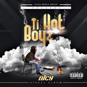 Ti Hot Boyz - Street Album