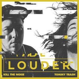 Louder (feat. Tommy Trash)