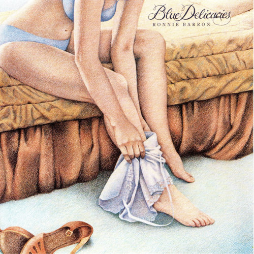 Blue Delicacies (Remastered)
