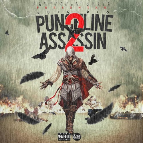 Punchline Assassin 2