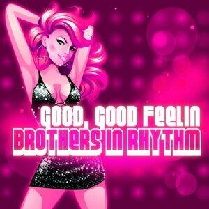 Good Good Feeling