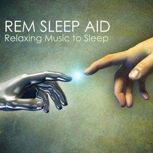 REM Sleep Aid - Deeply Relaxing Music to Sleep, Lucid Dream Songs to Regulate Sleep Cycle