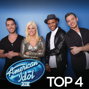 Because The Night - American Idol Top 4 Season 14