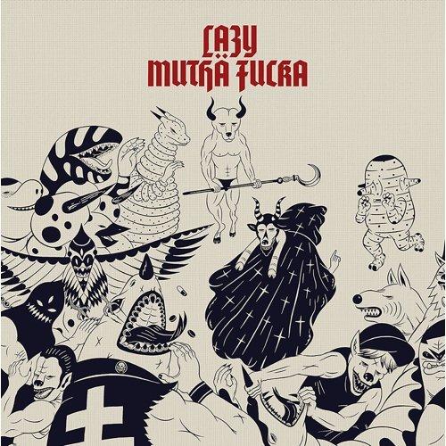 LMF 2009-2019 EP