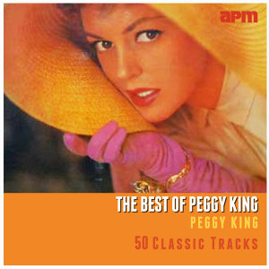 The Best Of Peggy King - 50 Classic Tracks