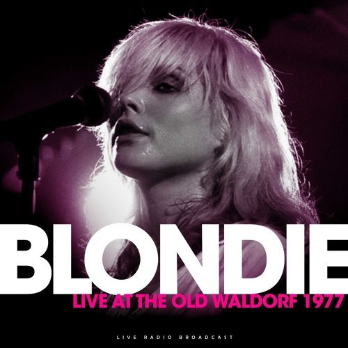 Live At The Old Waldorf 1977 - Live