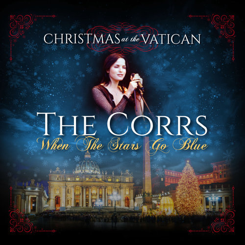 When the Stars go blue (Christmas at The Vatican) - Live