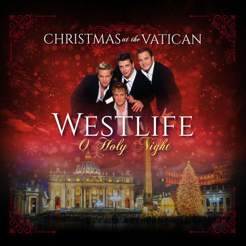 O Holy Night (Christmas at The Vatican) - Live