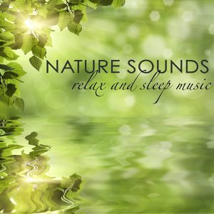 Nature Sounds Relax and Sleep Music - Natural White Noise and Sounds of Nature for Deep Sleep, Zen Meditation, Lullabies for Baby Sleep and Relaxation, Ambient Sounds for Good Night Sleep and Lucid Dreams