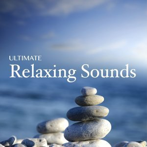 Ultimate Relaxing Sounds: Sleep Well, Relieve Stress with Relaxation, Keep Calm, Meditate Anxiety Free, White Noise Background Ambience, Yoga Music