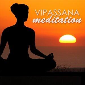 Vipassana Meditation - Music for Inner Insight, Mindful Meditations