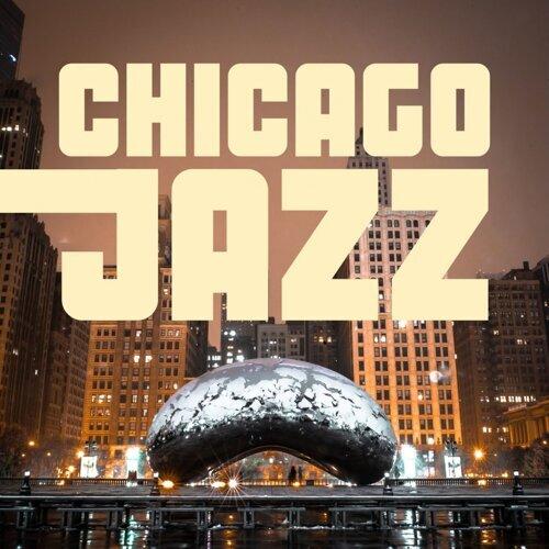 Chicago Jazz - Piano Jazz BGM in Chicago Jazz Style