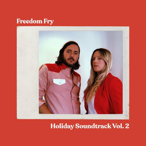 Holiday Soundtrack, Vol. 2