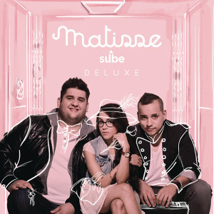 Sube (Versión Deluxe) - Versión Deluxe