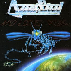 Mad Locust Rising - EP