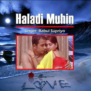 Haladi Muhin