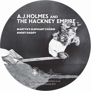 Martyn's Elephant Charm / Ghost Daddy
