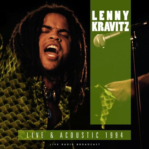 Live & Acoustic 1994 - Live