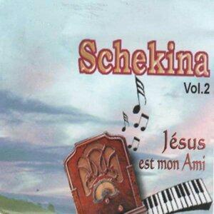 Schekina, vol. 2 - Jésus est mon ami