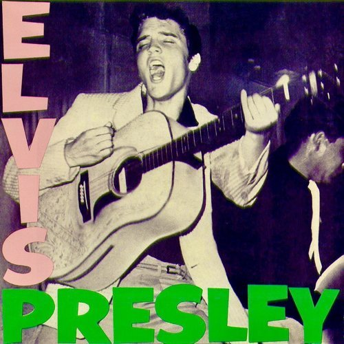 Elvis Presley! - Remastered